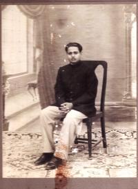 Rao Saheb Debi Singh Ji