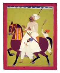 Thakur Ragunath Singh Ji, 4th Thakur Saheb of Deolia