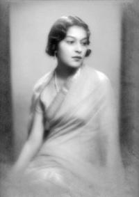 Maharani Menkaraje Puar