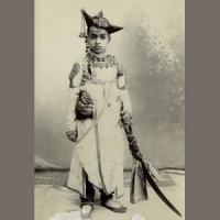 Maharaja Shrimant Tukojirao Puar III