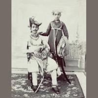 Maharaja Shrimant Tukojirao Puar III, 1920