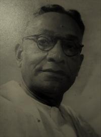 Raja Jagdish Chandra Deo Dhabal Dev of Dhalbhum & Jamboni Estate