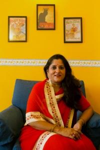Yuvrani Meenal Kumari Singhdeo