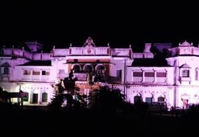 Garh Dhourpur Palace