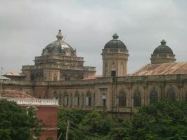 Maanmehalat Palace of Dhrangadhra