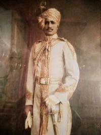 Rajrana Shri Shivsinhji Govindsinhji