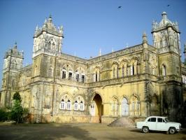 Raj Palace - Dhangadhara Gujarat