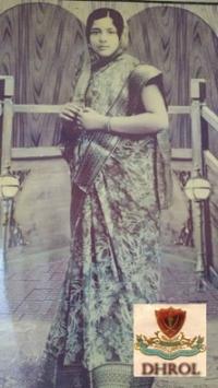 Kumari Prabhat Kunverba Jadeja
