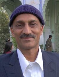 Thakur Ram Pratap Singh