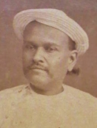 Maharaja Bahadur Sir RADHA PRASAD SINGH