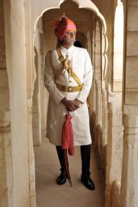Kanwar Raghuvendra Singh Dundlod