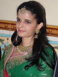 Rajkumari Trishikha Kumari