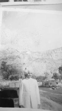 Thakur Sahab Durga Dass Rathore