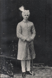 Maharaja Bahadur Chandra Chur Singh