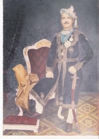 Maharaja Bahadur Chandra Mouleshwar Prasad Singh