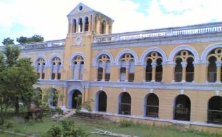 Sukh Niwas Palace, Fort Gidhaur