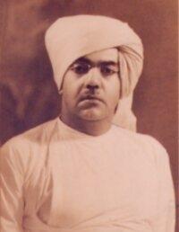 HH Maharajah Shri BHOJRAJJISINHJI BHAGWATSINHJI Sahib