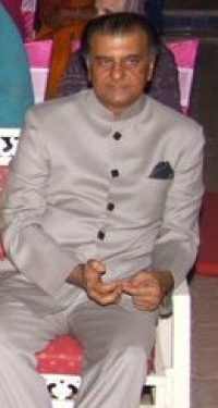 Rajkumar Giri Raj Sinhji Shivrajsinhji Sahib