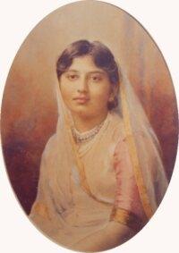 Maharaj Kumari Leila Ba Sahiba