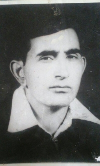 Thakur Saheb Mal Singhji, 15th Thakur of Hardesar