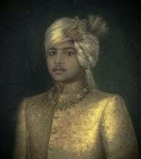 Raja Yagyna Narayan Singh Deo