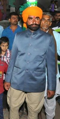 Thakur Saheb Narendra Singh Ji