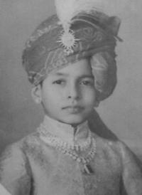 Maharaj Narpat Singh Ji