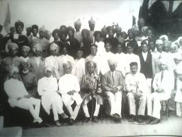 Thakur Saheb Shri Shivsinhji Vijaysinhji Jhala succeded to gaddi of Ilol State