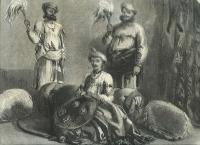 Maharaja Holkar TUKOJI RAO I HOLKAR