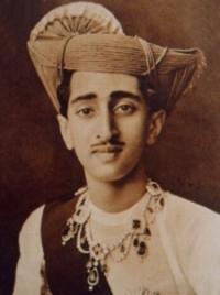 Field Marshal (Hon.) HH Maharajadhiraj Holkar Raj Rajeshwar Sawai Shrimant YESHWANT RAO II HOLKAR Bahadur