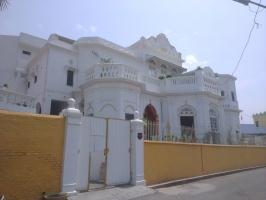 Itaunja House, Lucknow