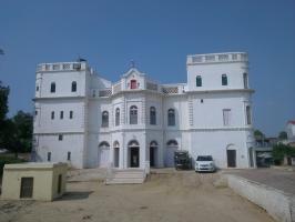 Itaunja Kothi