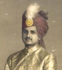 Raja BHANU PRATAP SINGH