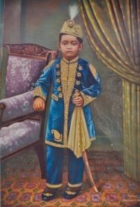 Raja SHRINIWAS PRASAD SINGH