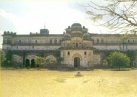 Jagammanpur Fort Complex