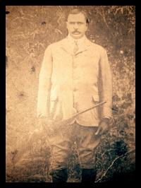 Maharaja Lokendra Shah Judeo