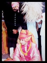 RK Shailendra Shah Judeo Jagmanpur