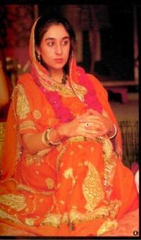 Princess Diya Kumari