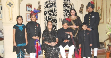 Royal Family of Jaipur