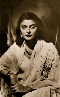 HH Maharani Gayatri Devi