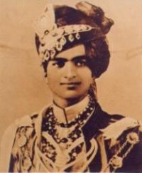 HH Saramad-i-Rajahai Hindustan Raj Rajendra Shri Maharajadhiraj Sir Sawai MAN SINGH I Bahadur