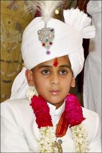 HH Saramad-i-Rajahai Hindustan Raj Rajendra Shri Maharajadhiraj Sir Sawai PADMANABH SINGHJI Bahadur