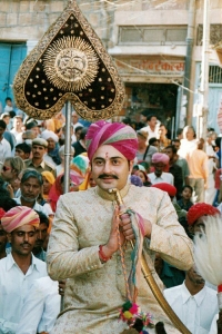 HH Maharawal Brij Raj Singh Ji