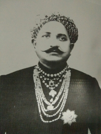 Maharawal Shri Jawahir Singh of Jaisalmer