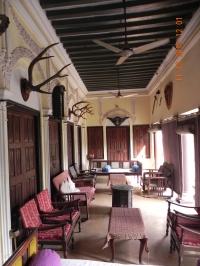 Diwan Khanna of Jalilpur Haveli