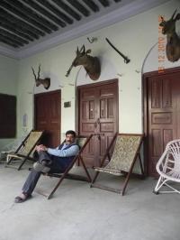 Kunwar Atulraj Singh