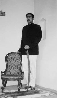 Lt Col Kr. Atul Raj Singh