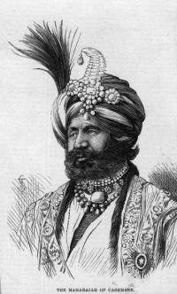 General Raja Amarsinghji