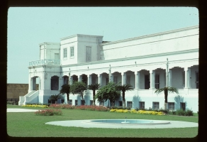 Hari Niwas Palace, Jammu