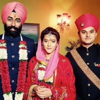 Wedding of Mriganka Singh (Jammu And Kashmir)